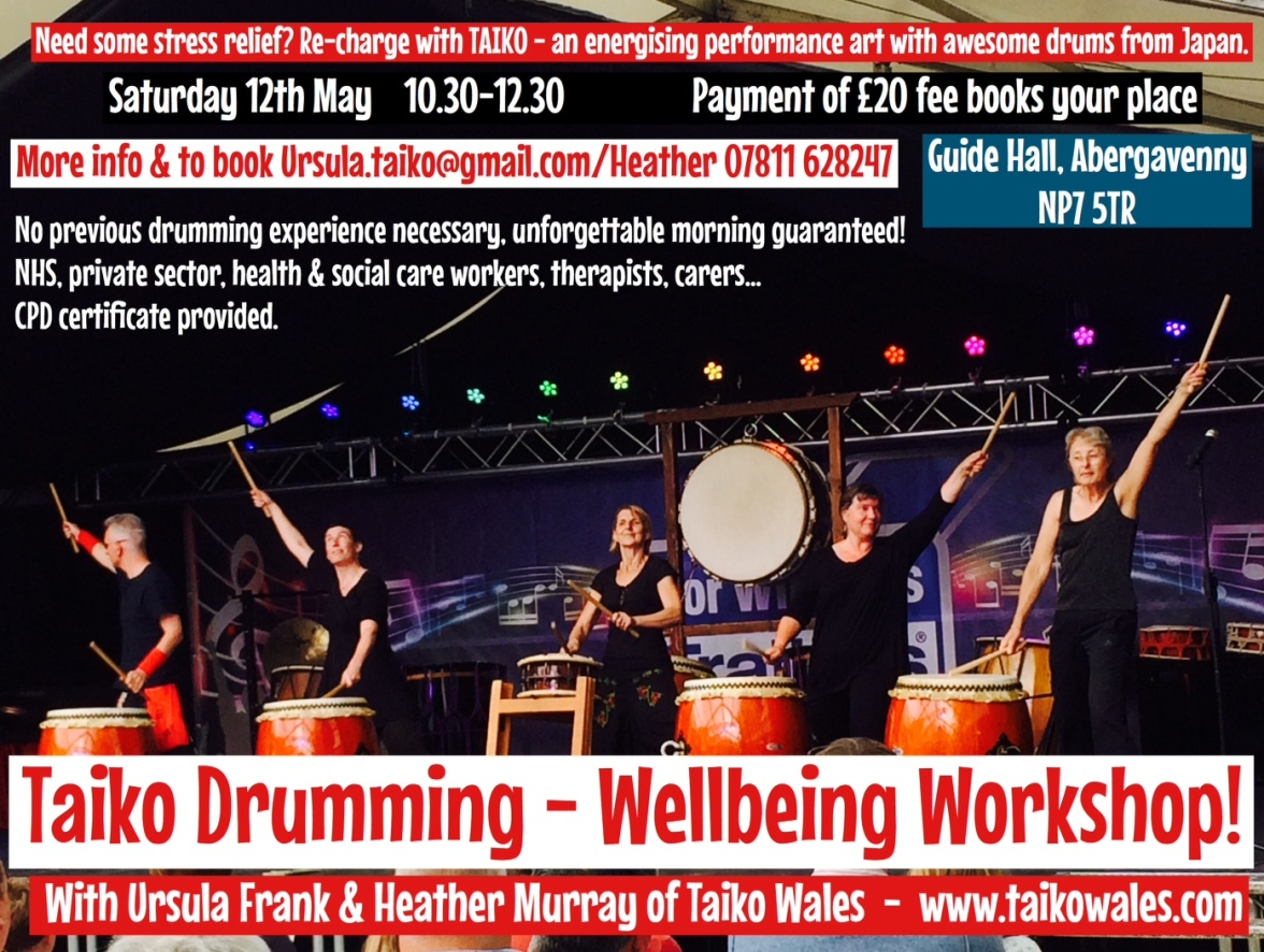 Taiko Wellbeing May 2018 smaller